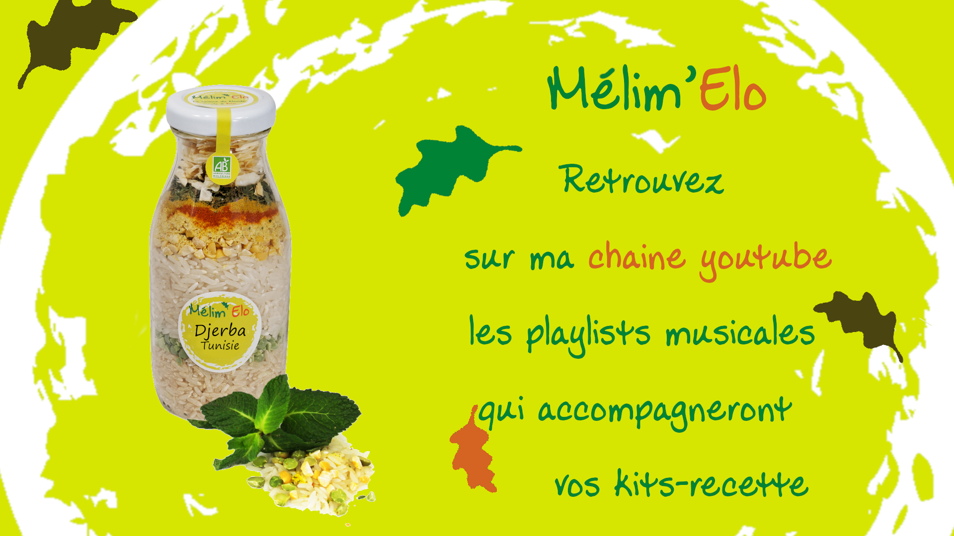 Chaîne Youtube mes playlists musicales